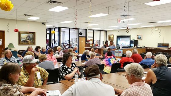 First Two Auditor's Homestead Education Sessions Well Attended