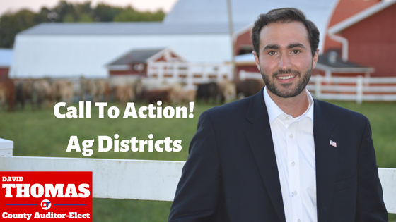 Protect Against LEBOR- Agriculture Districts Call to Action!