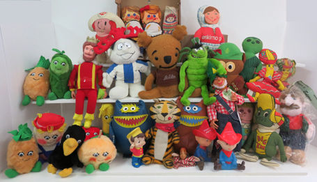 Highlite photo of Pop Culture Dolls
