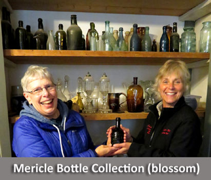 Mericle Bottle Collection Photo