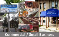 Small Business Liquidation Auctions