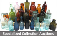 Specialized Collection Auctions