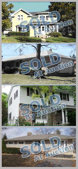 Home Sold By Real Estate Auctions