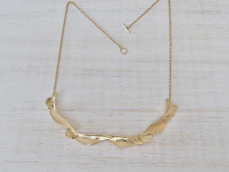 Collar Gadus M Chain