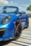 Porsche 911 Cabriolet 991 - Victor Equip