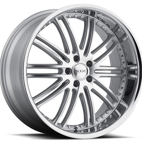 GTX23 - Silver Machine | Chrome Lip