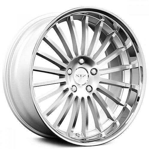 GTX59 - Silver Machine | Chrome Lip