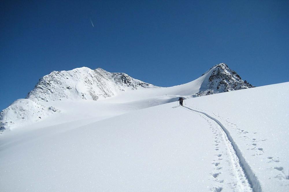 Skitouren Osttirol
