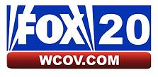 Fox20 Logo WCOVcom.png