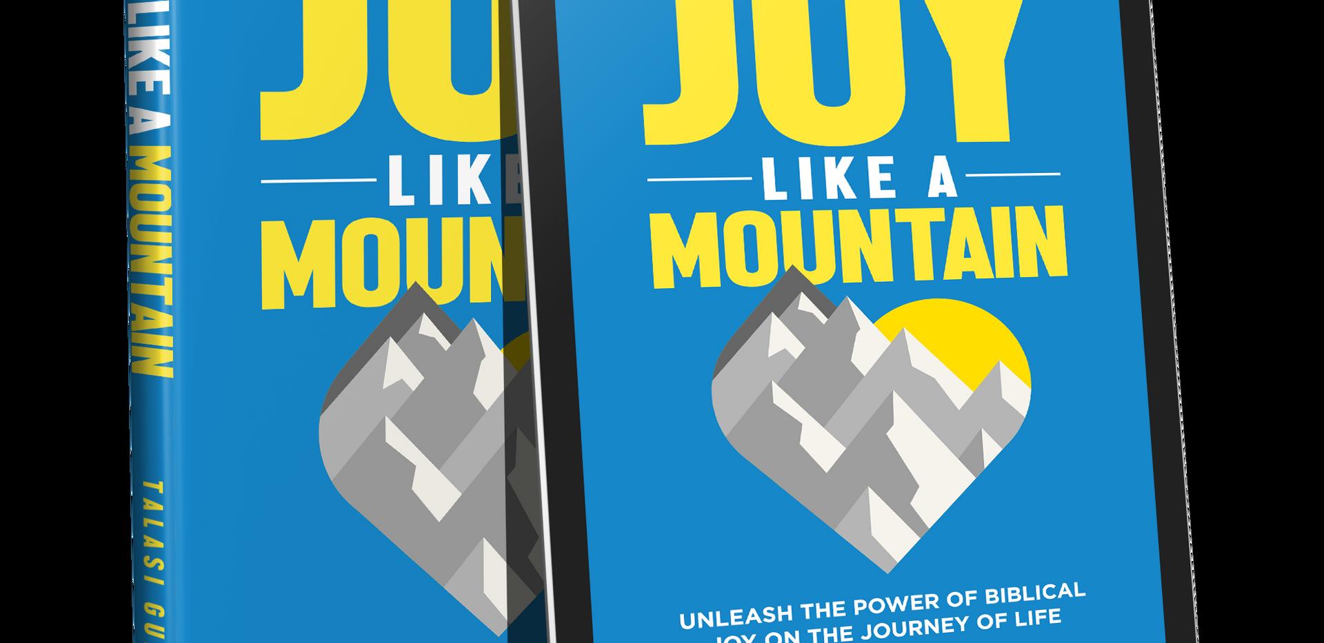 Joy Like A Mountain - 3D