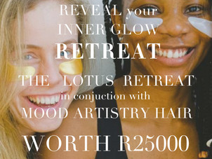 Win a Make-Over Retreat worth R25 000!
