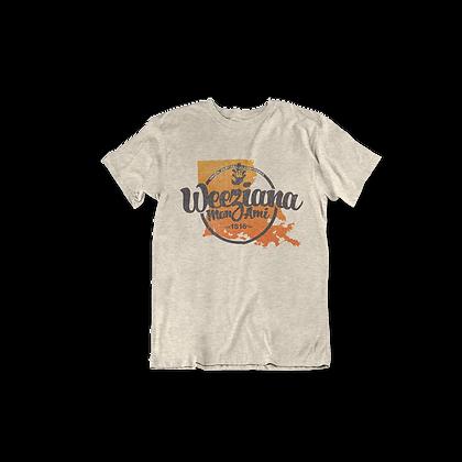Weeziana Girl T-Shirt (Womens)