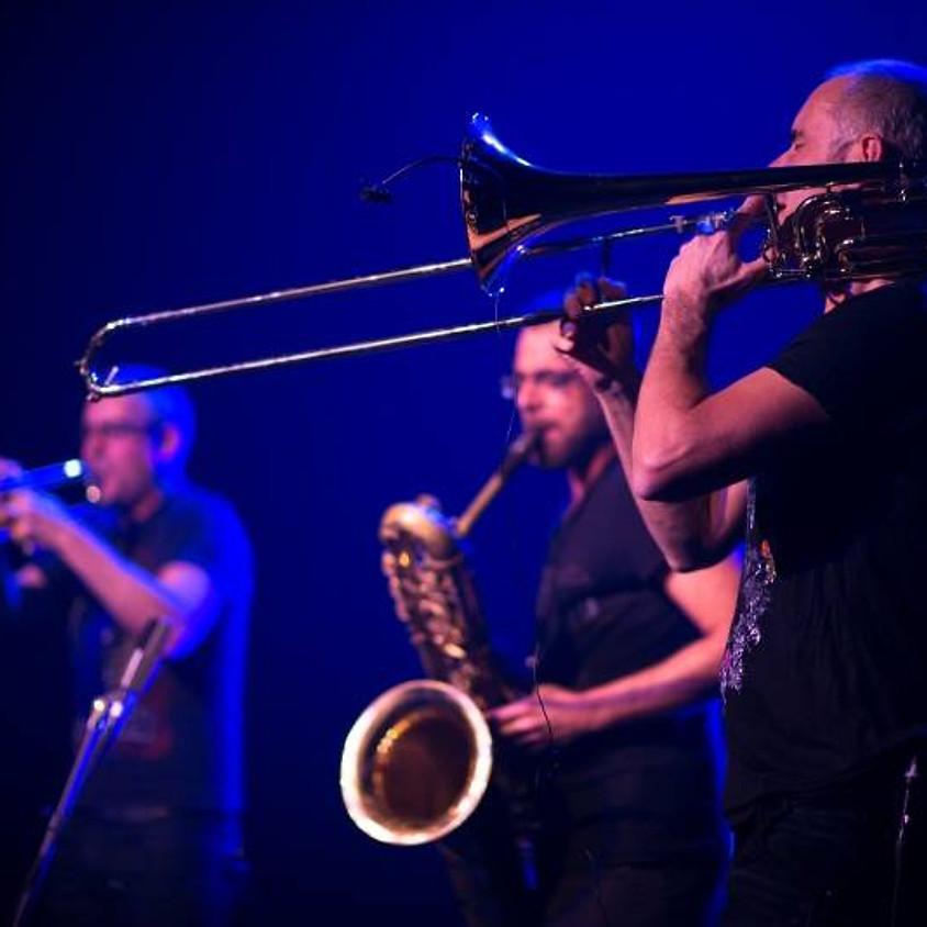 Concert - Journal Intime