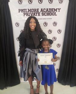 Elementary Awards Day