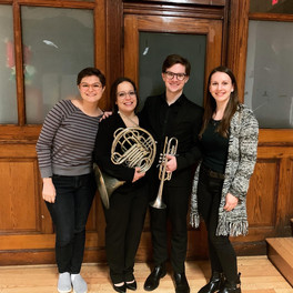 Jessica Santiago's Concerto Performance with Chelsea Symphony