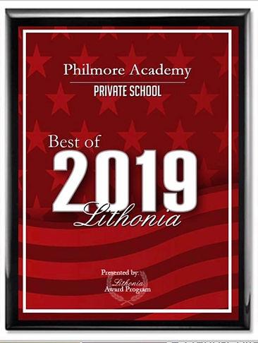 Best of Lithonia Award.jpg