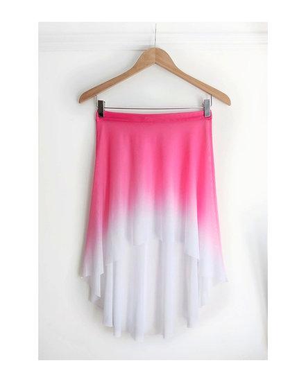 """Flirty Pink Ballet Skirt 23"""""""