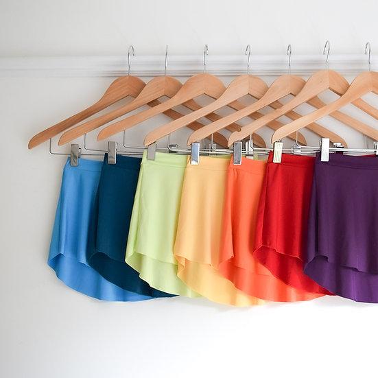 Rainbow Collection - SAB Lycra