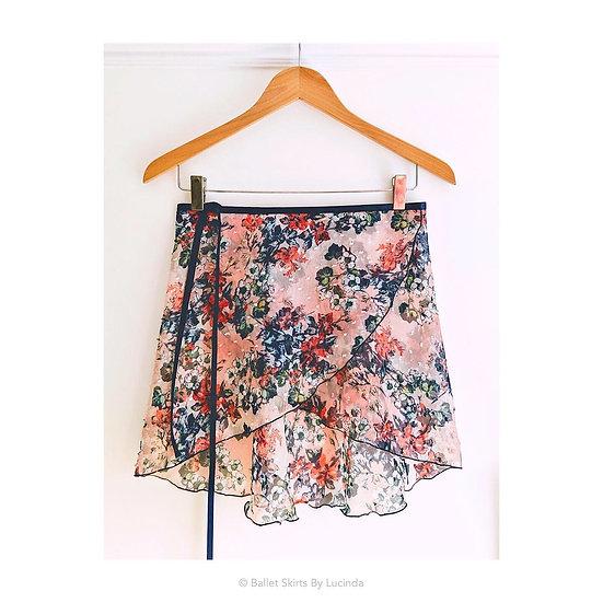 """Maisy Ballet Skirt 16"""""""