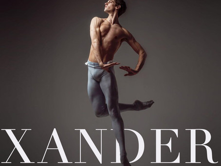 Xander Parish Q&A