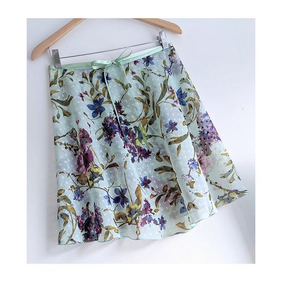 """Bluebell Short Skirt 16"""""""