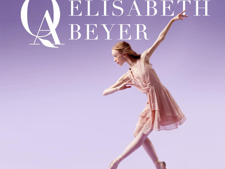 Elisabeth Beyer Q&A