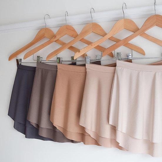 Tan Collection - SAB Lycra