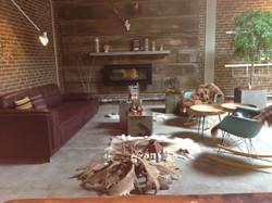 Lounge eller chefkontor