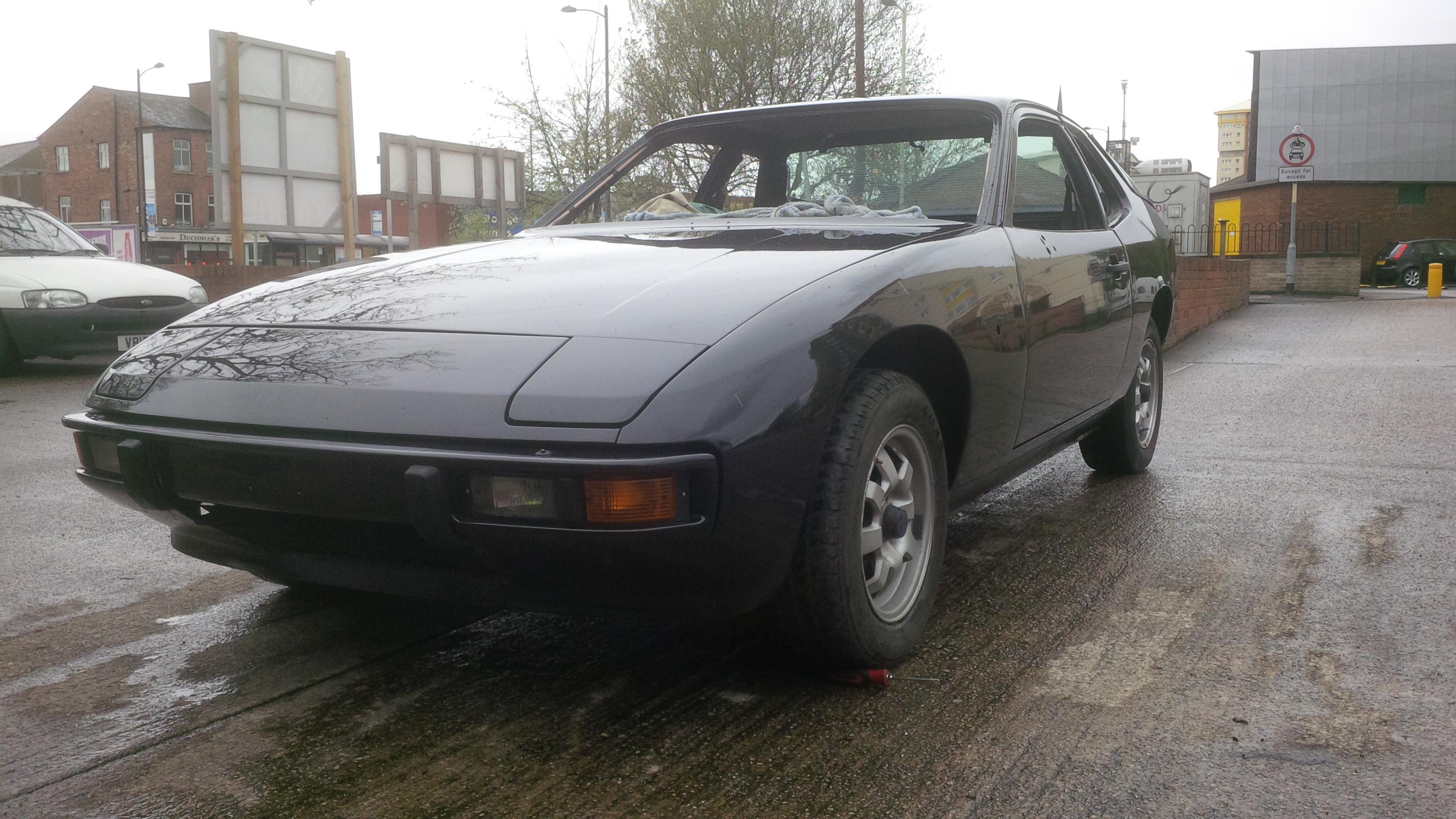 924 Automatic mileage Genuine 8900