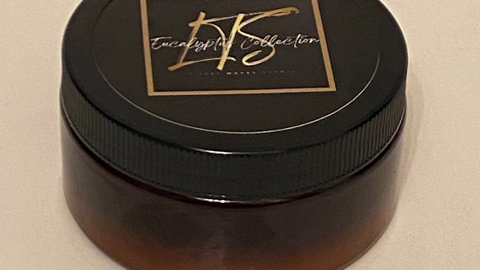 Body Butter Crème