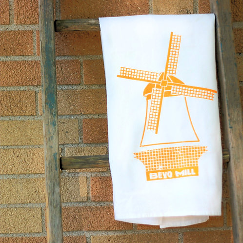 Bevo Mill Towel
