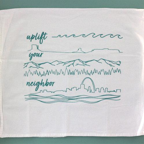 Uplift Towel