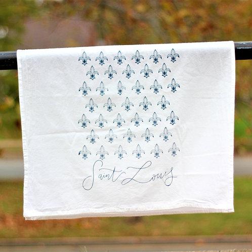 Fleur Towel