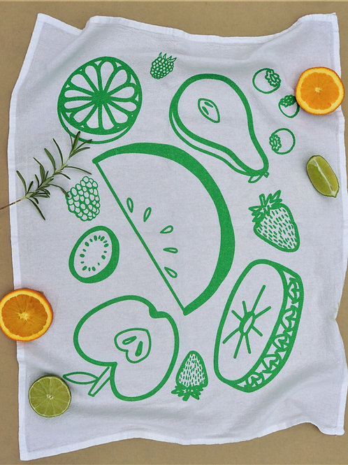 Fruity Towel