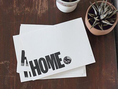 St Louis Home Card