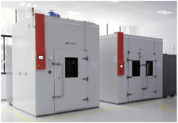non-standard large climatic chambers