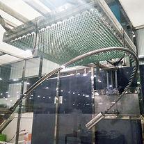 Rain Chamber IPX 5 6