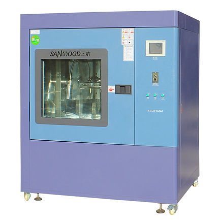 Sanwood Rain Chamber IPX 3 4