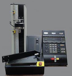 Used Instron Mini44