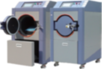 HAST Accelerated Aging Chamber