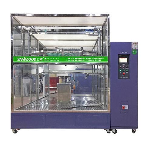 Sanwood Rain Chamber IPX 5 6