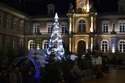 Marché de noël Amiens -4