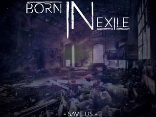 "Second Single ""Save Us"""