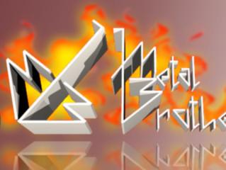 Entrevista MetalBrothers con BIE