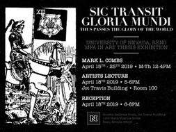 It's Here - Sic Transit Gloria Mundi / Thus Passes the Glory of the World