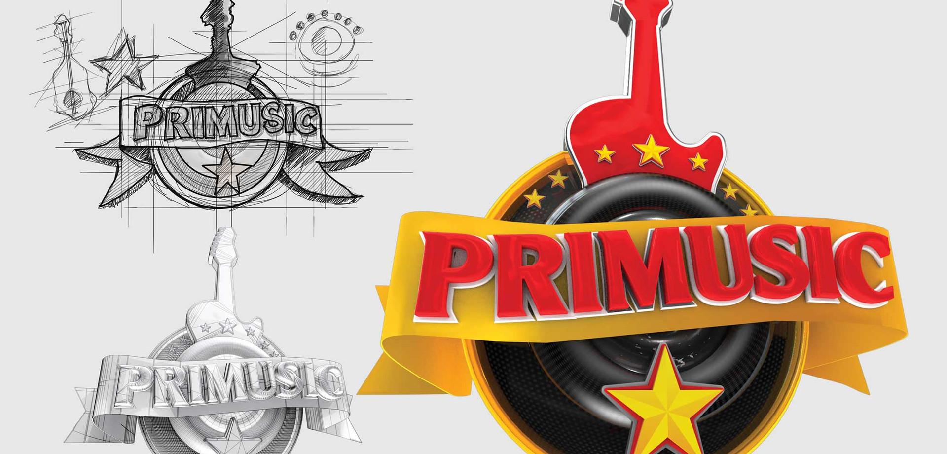 Primusic Icon