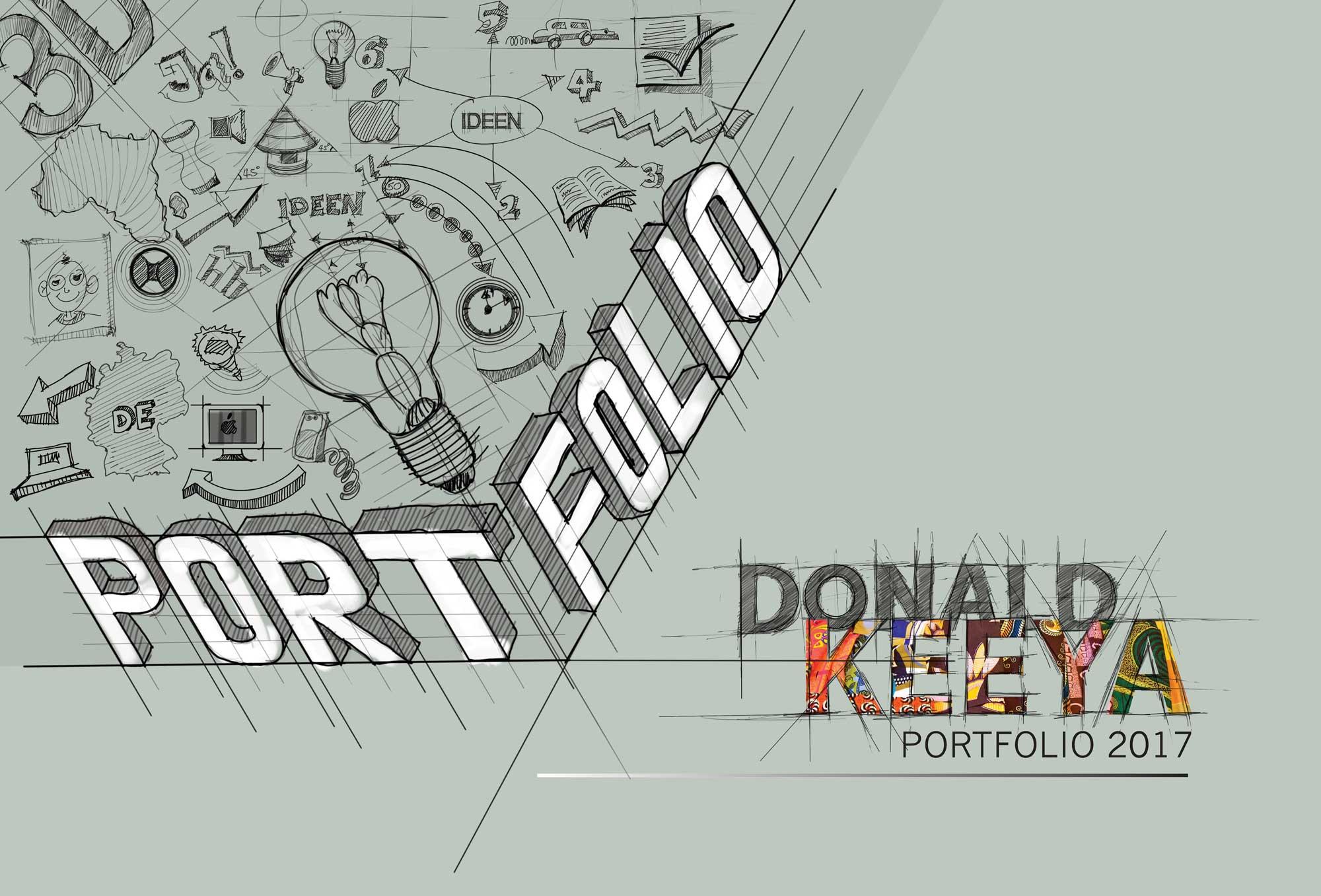 Portfolio Cover Image