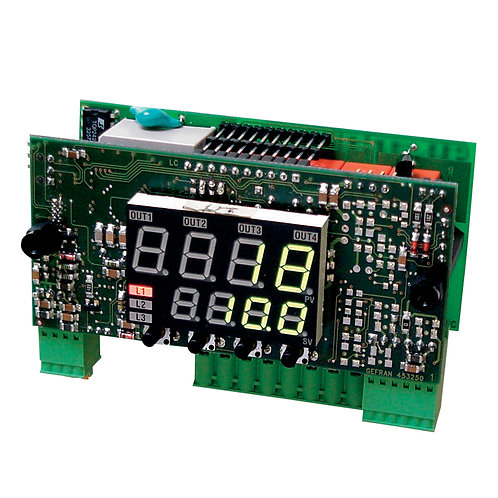 """600 OF PID Controller """"Open Frame"""""""