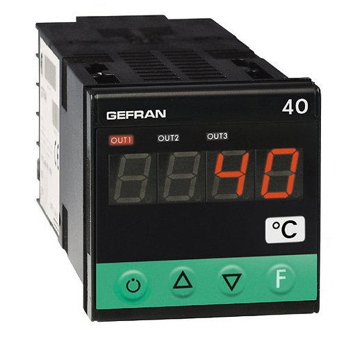 40T48 Indicator/Alarm Unit