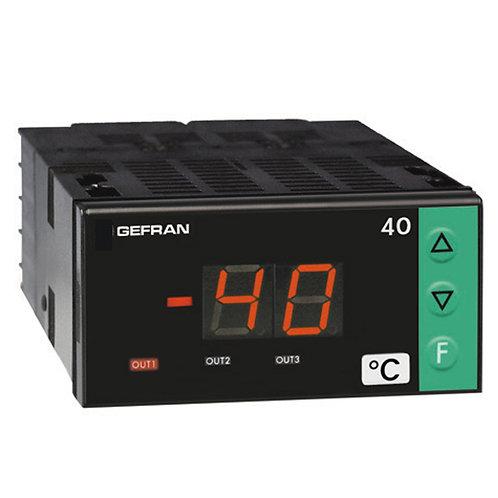 40T72 Indicator/Alarm Unit